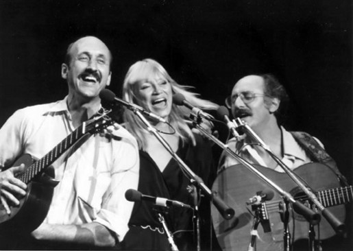 Young Paul Stookey