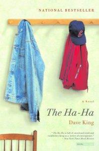 """The Ha Ha"" Paperback Edition"