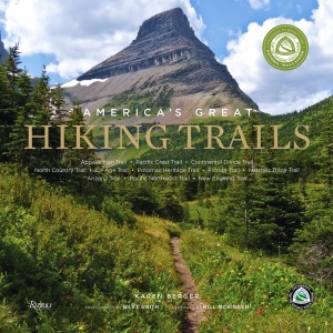 America's Great Hiking Trails Cover