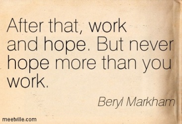 Quotation-Beryl-Markham-work-hope-Meetville-Quotes-174654